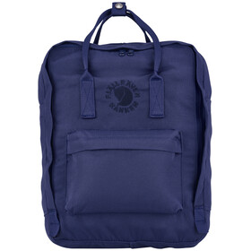 Fjällräven Re-Kånken Daypack midnight blue